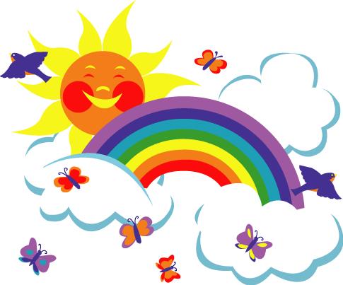 Rainbow_sun
